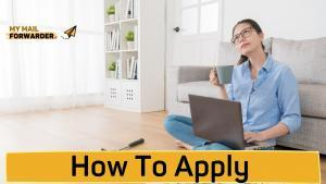 How To Apply For U.S Mailbox